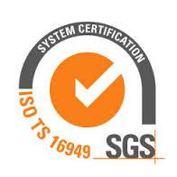 Logo ISO/TS 16949